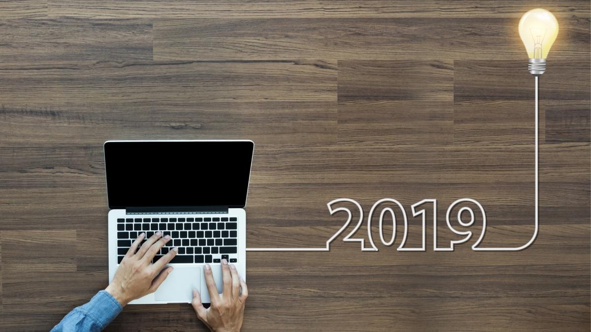 Tendências e-Learning 2019