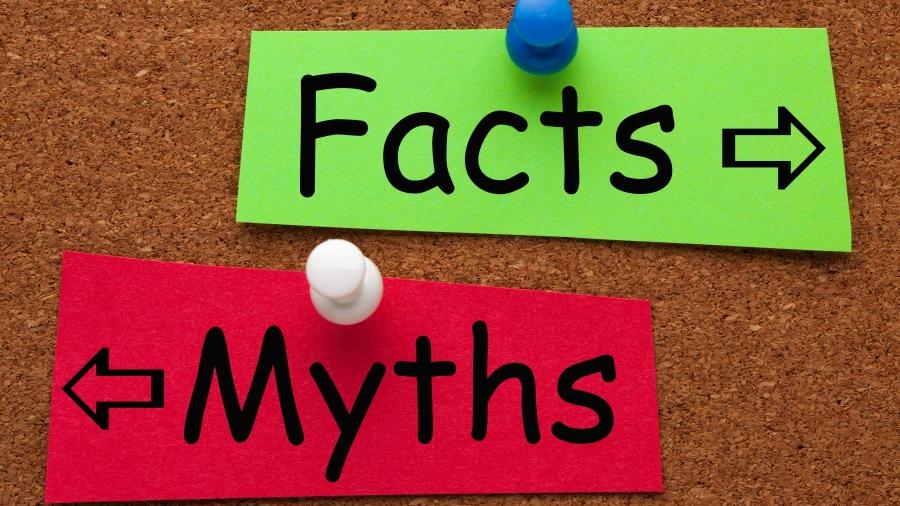 Mitos e Verdades